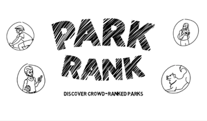 Park Rank Animation video